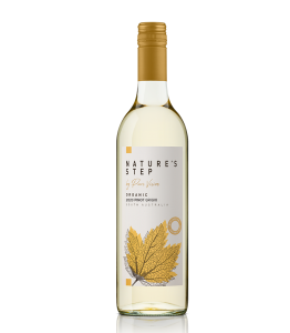 2020 NS Pinot Grigio bottle